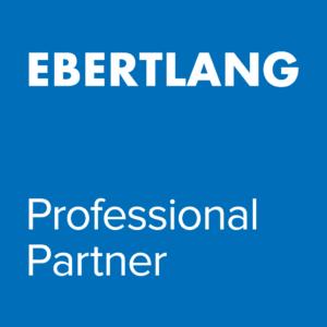 EBERTLANG Professional Partner Logo