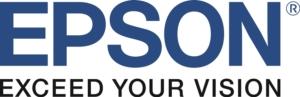 Epson Tagline Logo