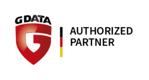 G DATA Partnerlogo
