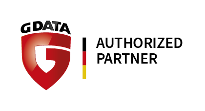 Logo der G DATA-Partnerschaft