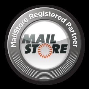 MailStor Partnerlogo