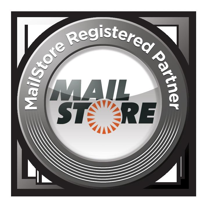 MailStore Partnerlogo