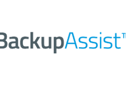 BackupAssist Logo