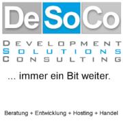 DeSoCo Logo 306x306